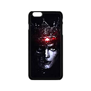 iPhone 6 plus 5.5 Case, [Michael jackson] iPhone 6 plus 5.5 () Case Custom Durable Case Cover for iPhone6 plus 5.5 TPU case(Laser Technology)