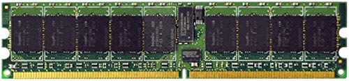 MemoryMasters 1GB PC2-3200 DDR2-400 1Rx4 240-Pin Single Rank Registered ECC SDRAM DIMM (p/n AAC)