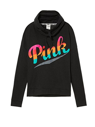 cowl neck hoodie victoria secret - 8