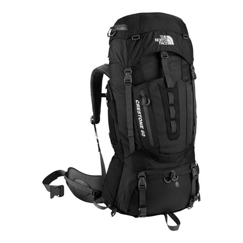 The North Face Crestone 60 Pack, Outdoor Stuffs