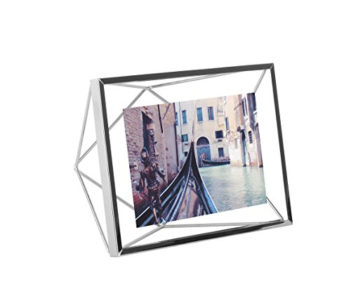 Umbra Prisma Picture Frame, 4 by 6-Inch, - Glasses Best Frames Price