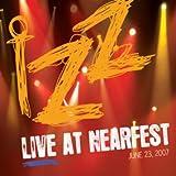 Izz Live at Nearfest