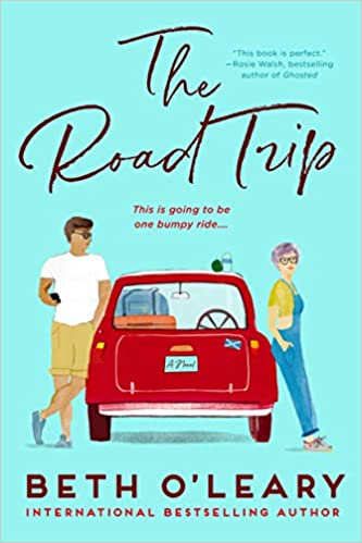The-Road-Trip