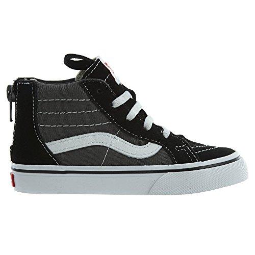 hi Sk8 Pas Chaussures Vans Premiers Zip B Mixte 5FwqxPvxd