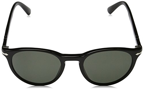 Adulto Sol de Black Gafas Unisex Persol 901458 Iw4Sqa