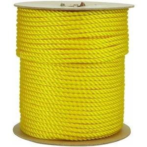 Twisted Polypropylene Bulk Rope