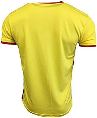 7ff4f47111f Mafro Sports 2017-2018 Zimbabwe Away Football Soccer T-Shirt Jersey. Mafro  Sports 2017-2018 Zimbabwe Away Football Soccer T-Shirt Jersey