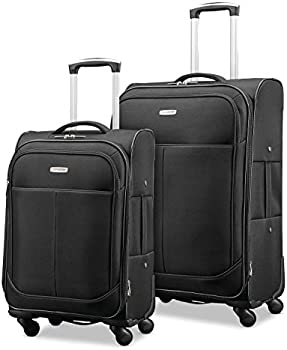 Samsonite Advance Xlt Lightweight 2-Piece Spinner Luggage Set (21