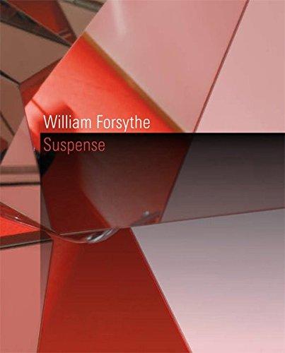 Read Online William Forsythe: Suspense PDF
