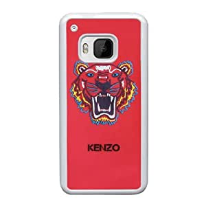 HTC One M9 Phone Case Kenzo Logo Case Cover PP7P870827
