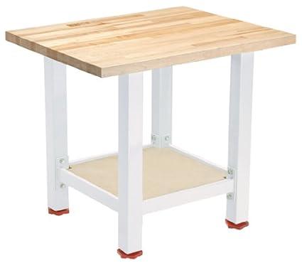Shop Fox D3304 Workbench Leg System Small Amazon Com