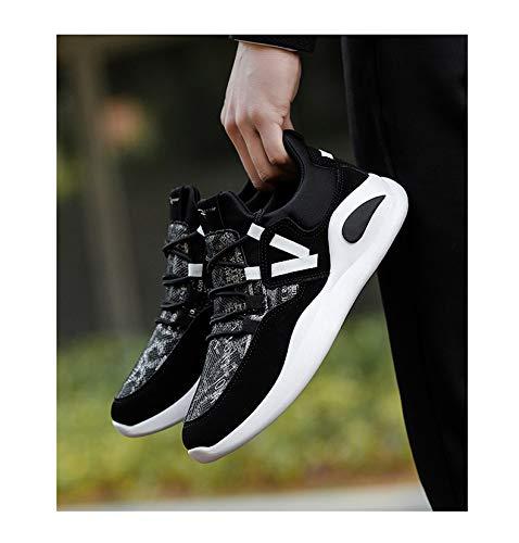 22fc7b20f946a Men's Student Men Fashion Sport Net Nanxieho Shoes Running ...