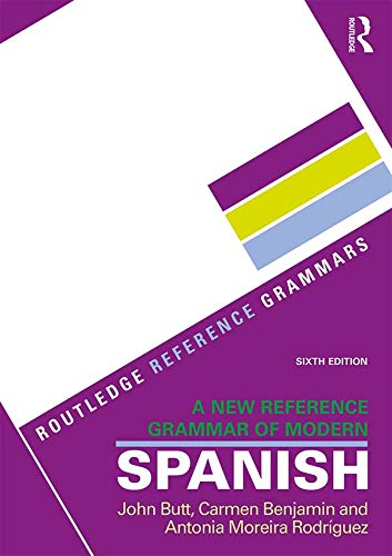 100 Best Spanish Grammar Books of All Time - BookAuthority