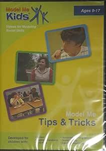 Model Me Kids Videos for Modeling Social Skills - Tips & Tricks
