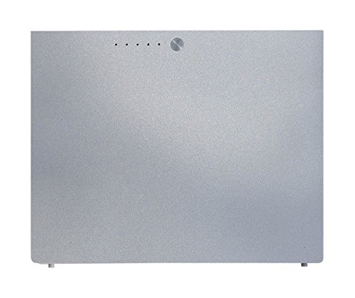 Macbook Pro Extra Battery - 6