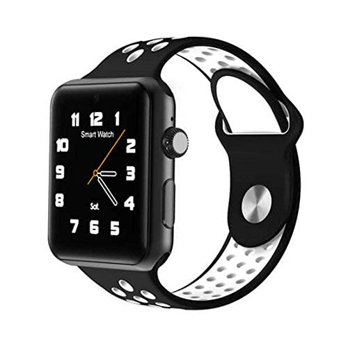 Smartwatch Crown S - Ios E Android