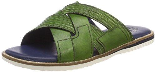 Daniel Hechter 811508811100 - Punta Abierta Hombre Grün (Green)