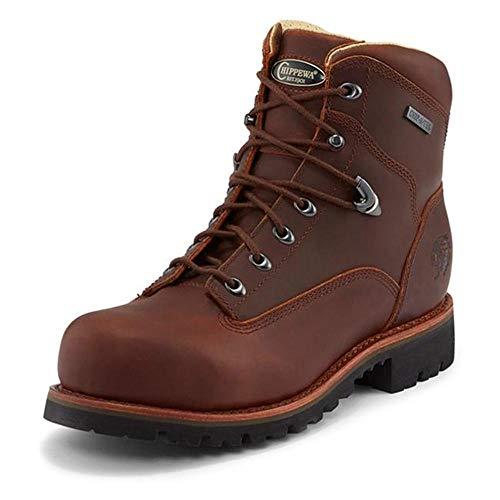 Chippewa 8' Waterproof Insulated Boots - Chippewa 6