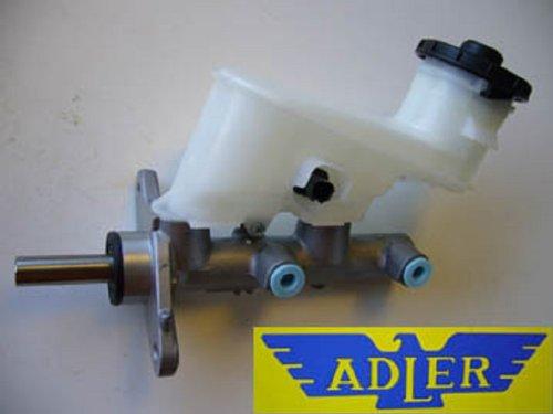 ADLER BRAKE MASTER CYLINDER for HONDA CROSSTOUR 3.5L V6 2WD 4WD 2.4L ACURA TL 3.5L 3.7L V6 46100-TK4-A01