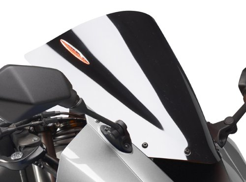 Racingscheibe MRA Aprilia RS4 50 11-18 schwarz