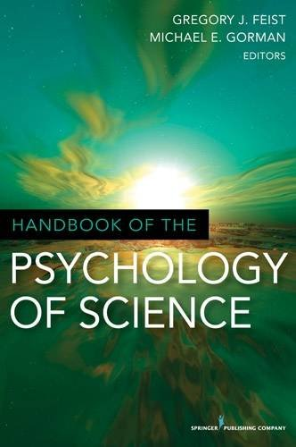 Handbook of the Psychology of Science