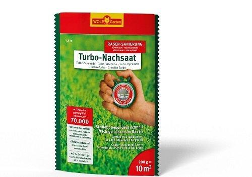 WOLF-Garten »Turbo-Nachsaat« LR 10; 3826010