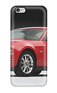 Chris Camp Bender's Shop 2011 Ford Mustang Gt 5l Durable Iphone 6 Plus Tpu Flexible Soft Case 1623756K37840307