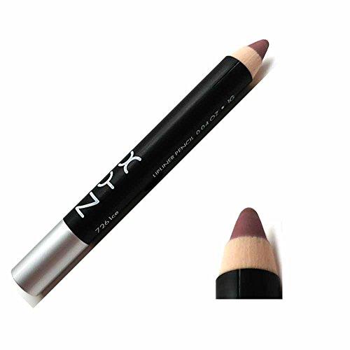 NYX Cosmetics Jumbo Lip Pencil Lipliner Ice 726 -  maybelline