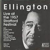 Live at Stratford 1957