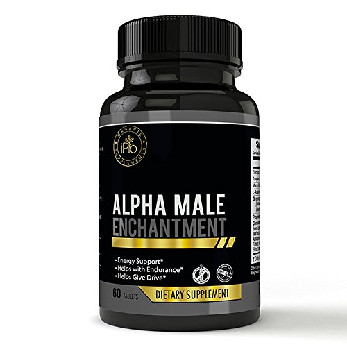 alpha male tablets review