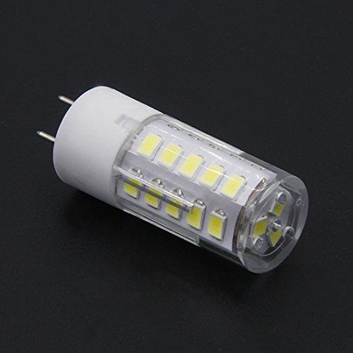 BQHY Bqhy, 5-pack G8 LED Bulb 120V