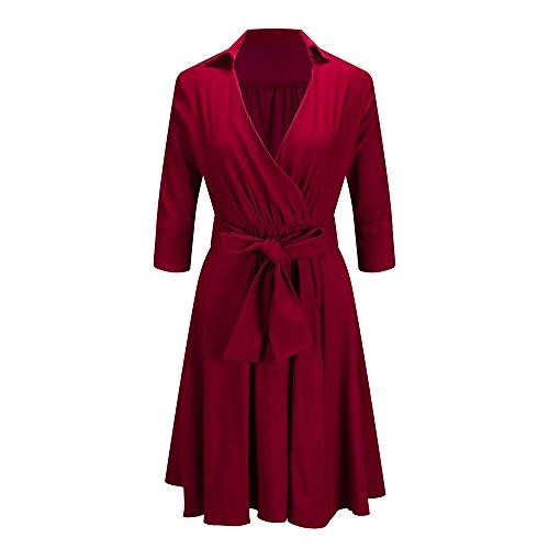 evening dresses 1963 - 4