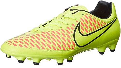 Nike Heren Magista En Vervolgens Fg Was / Volt / Black / Hyper Punch