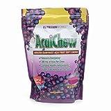 NutritionWorks AcaiChew Amazon Rainforest Acai Fruit 30 soft chews Discount