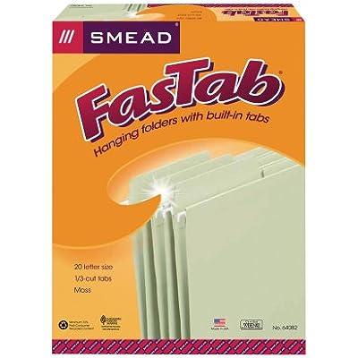smead-fastab-hanging-file-folder