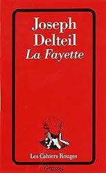 La Fayette (Les Cahiers Rouges t. 2430500)