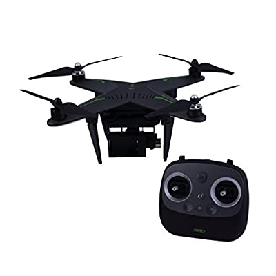 XPLORER G 4-Axis RC Quadcopter Helicopter Aircraft For Gopro 4 FPV Drone UAV
