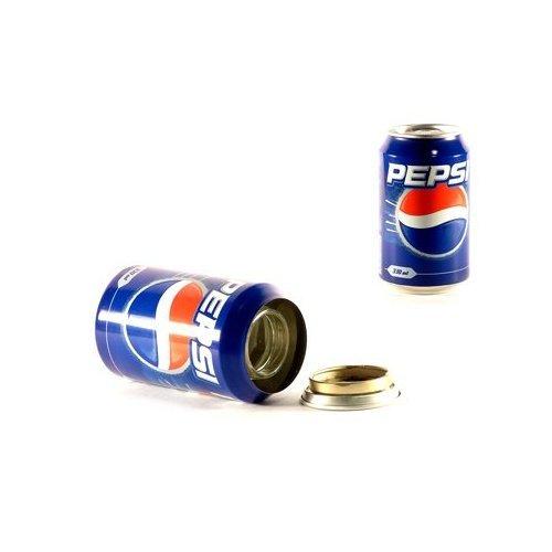Pepsi Cola Diversion Hidden Safe ()