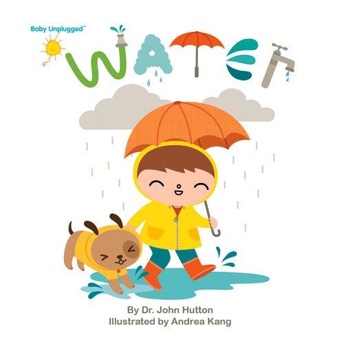 water babies book - 5