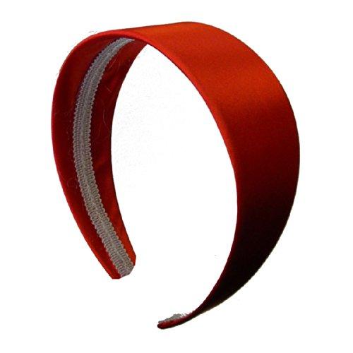 Satin Headband Teeth Motique Accessories product image