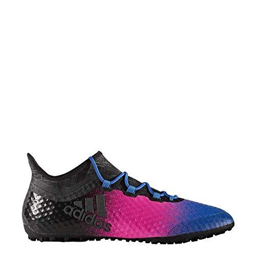 Rose adidas 16 de Les 1 Azul Formation de X pour Homme Football Rosimp Negbas TF Tango Chaussures OqrSxOF