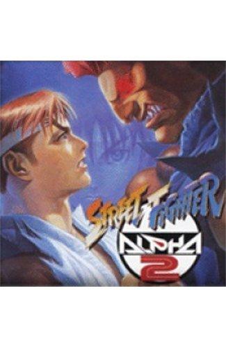 Street Fighter Alpha 2 - PS3 [Digital Code] (Ps3 Downloadable Games)