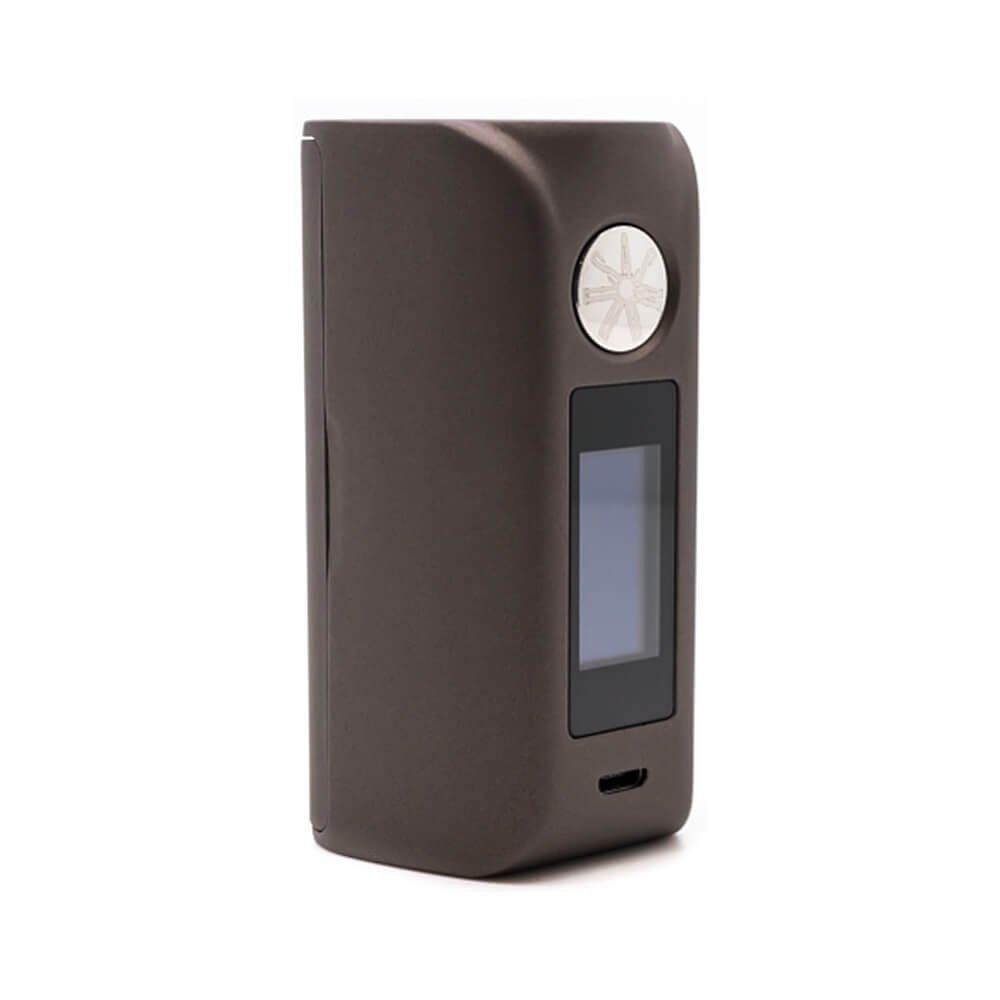 Asmodus Minikin2 180W Box Mod 電子タバコ タッチスクリーン 正規品 (MATTE BROWN) B0784JVJWN MATTE BROWN MATTE BROWN