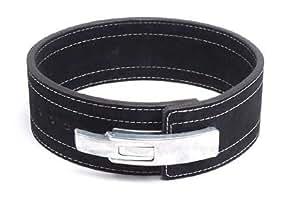 Inzer Advance Designs Forever Lever Belt 10MM 2XLarge Black