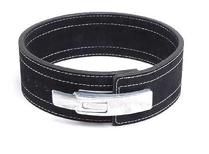 977e89ecc64 Amazon.com   Inzer Advance Designs Forever Lever Belt 10MM   Sports ...