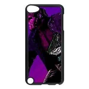 iPod Touch 5 Case Black Heelboy Art ISU474723