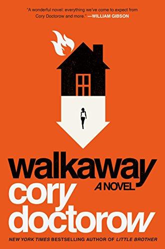 Amazon walkaway a novel ebook cory doctorow kindle store fandeluxe Choice Image