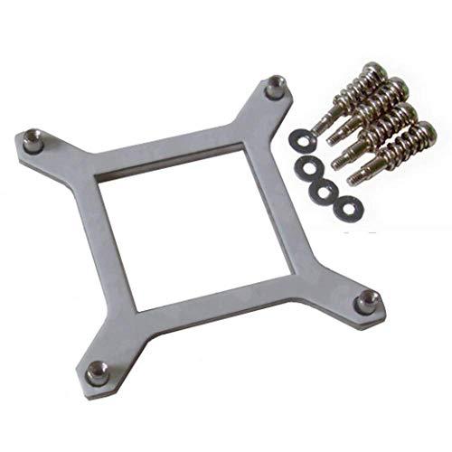 (Pentium M Celeron M Socket PGA478 / PGA479 Backplate)