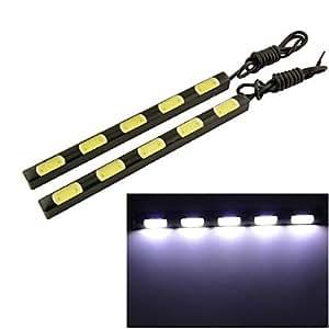 GD Luz para el Día/Lámpara decorativa ( 6000K , Luz Dirigida/Decorativo ) - LED - Coche