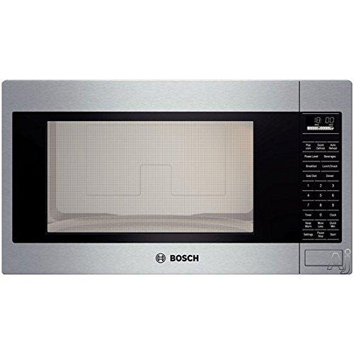 Bosch HMB5051 Stainless Built Microwave